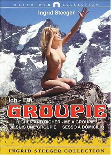 Ich - ein Groupie / Я - Группи (1970)