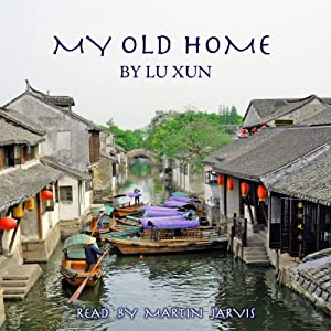 My Old Home Audiobook