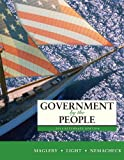 Government by the People, 2011 Alternate Edition (24th Edition)