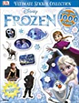 Ultimate Sticker Collection: Disney F...