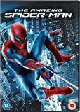 The Amazing Spider-Man [DVD] [2012]