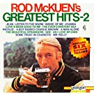 Rod McKuen's Greatest Hits, Vol. 2