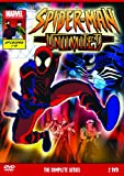 Spider: Man Unlimited Complete Series [DVD]