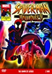 Spider-Man Unlimited [Import anglais]