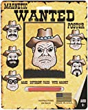 Smethport Wanted Poster