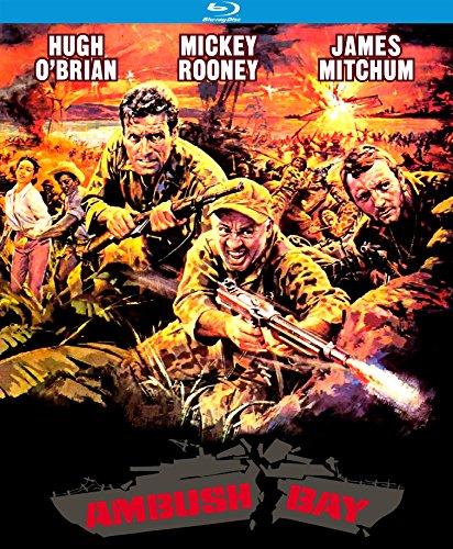 Ambush Bay (1966) [Blu-ray]