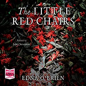 The Little Red Chairs Audiobook