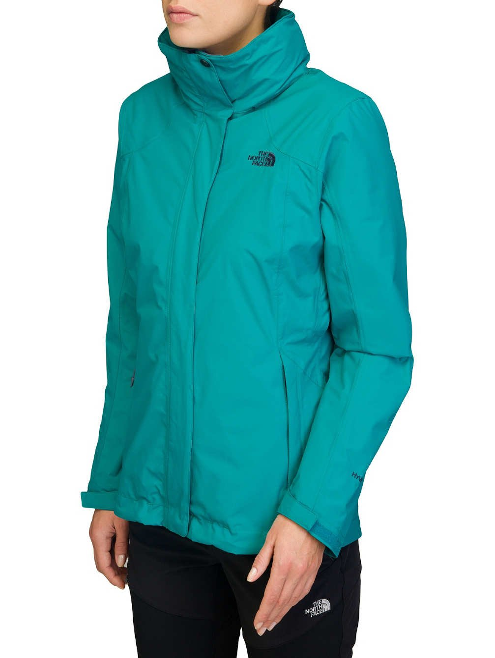 THE NORTH FACE Damen Jacke Evolution II Triclimate