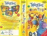 The Tweenies - Let's Play