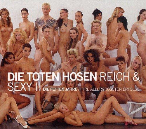 Reich & Sexy II