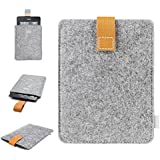 Inateck Compact Kindle Voyage Smart Case Cover Travel Protective Envelope Case Cover Sleeve Carrying Protector Case Bag for the Latest Amazon Kindle Voyage with 6