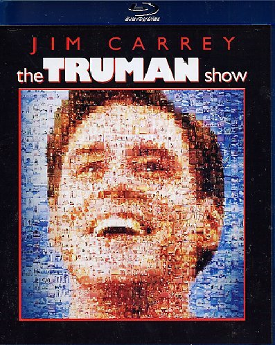 The Truman show (edizione speciale) [Blu-ray] [IT Import]