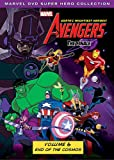 Marvel The Avengers: Earth's Mightiest Heroes! Volume Six