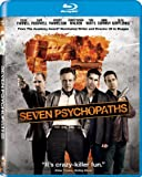 Seven Psychopaths (+UltraViolet