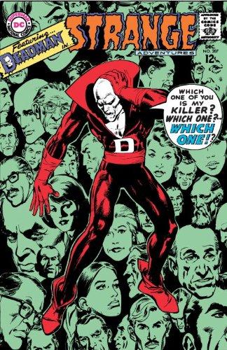 Deadman, Vol. 1