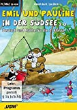 Emil und Pauline in der Südsee 2.0 - Deutsch und Mathe für die 2. Klasse (CD-ROM)