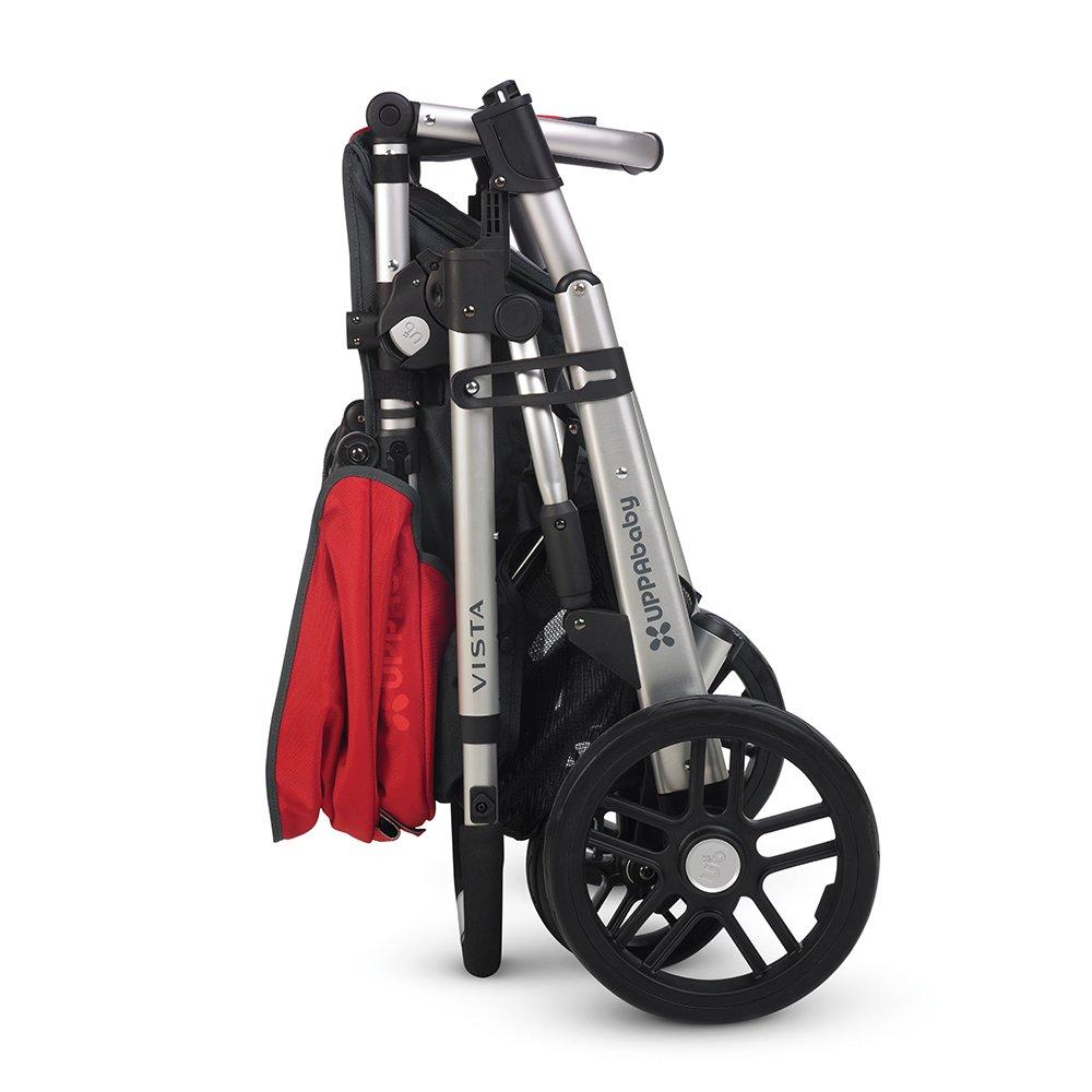 李小璐同款婴儿车UPPAbaby Vista Stroller 9.34 - 第2张    淘她喜欢