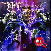 Kampf um die Feengrotten (Faith van Helsing 37) | Simeon Hrissomallis