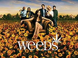 Weeds Season 2