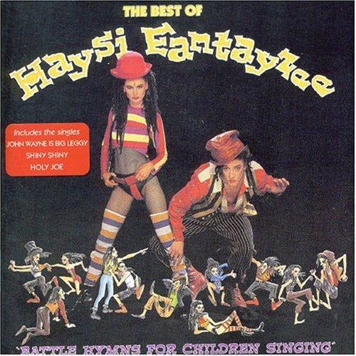 Haysi Fantayzee - Battle Hymns For Children Sing - Zortam Music