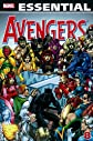 Essential Avengers - Volume 8
