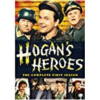 Hogan's Heroes: The Complete First Season DVD Set