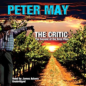The Critic Audiobook