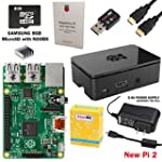 CanaKit Raspberry Pi 2 Complete Start...