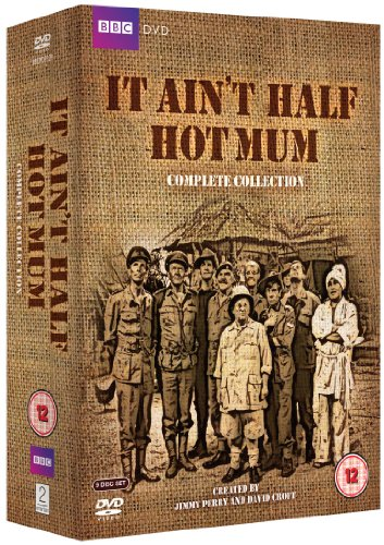 It Ain't Half Hot Mum - Complete Collection Box Set [Reino Unido] [DVD]