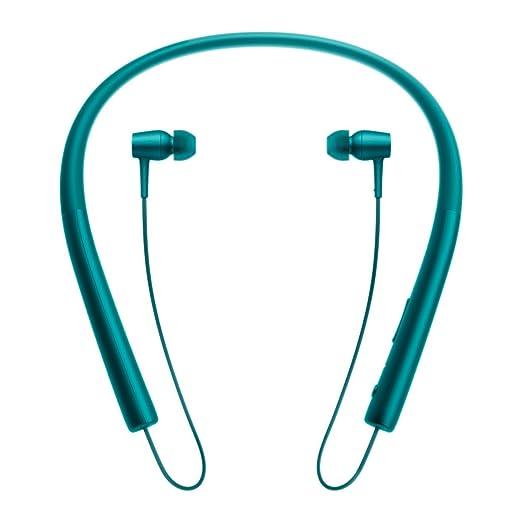 Sony MDREX750BTL.CE7 Ecouteurs intra-auriculaires Bluetooth Bleu