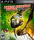 Earth Defense Force: Insect Armageddon(輸入版)