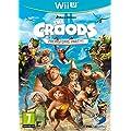 Les Croods : F�te Pr�historique