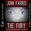 The Fury (       UNABRIDGED) by John Farris Narrated by Scott Minor