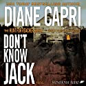 Don't Know Jack: The Hunt For Reacher Series #1 Audiobook by Diane Capri Narrated by Kelley Hazen