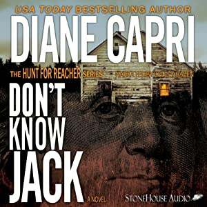Don't Know Jack: The Hunt For Reacher Series #1 | [Diane Capri]