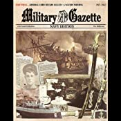 Military Gazette: Navy Edition | [Mr Punch Audio]
