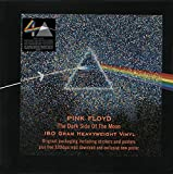 The Dark Side of the Moon (40th Anniversary 180 Gram 320kpbs Mp3 & Poster)