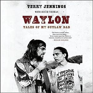 Waylon Audiobook