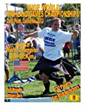 Mr Francis William Brebner 2013 IHGF Professional World Highland Games Championships
