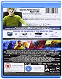 Image de Star Trek Into Darkness [Blu-ray] [Import anglais]