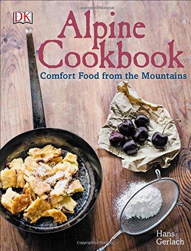 Alpine Cookbook