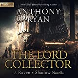 img - for The Lord Collector: A Raven's Shadow Novella, Book 1.5 book / textbook / text book