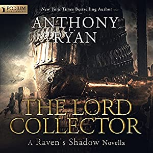 The Lord Collector Audiobook