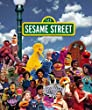 Sesame Street: A Celebration of Forty Years of Life on the Street