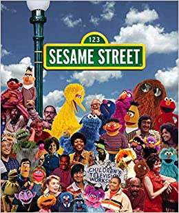 Sesame Street: A Celebration of 40 Years of Life on the Street: Louise