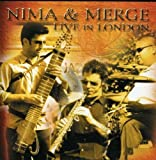 Live in London by Nima & Merge (2005-06-15)