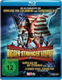 Bigger, Stronger, Faster [Blu-ray]