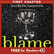 Blame: First Chapter | [Michelle Huneven]