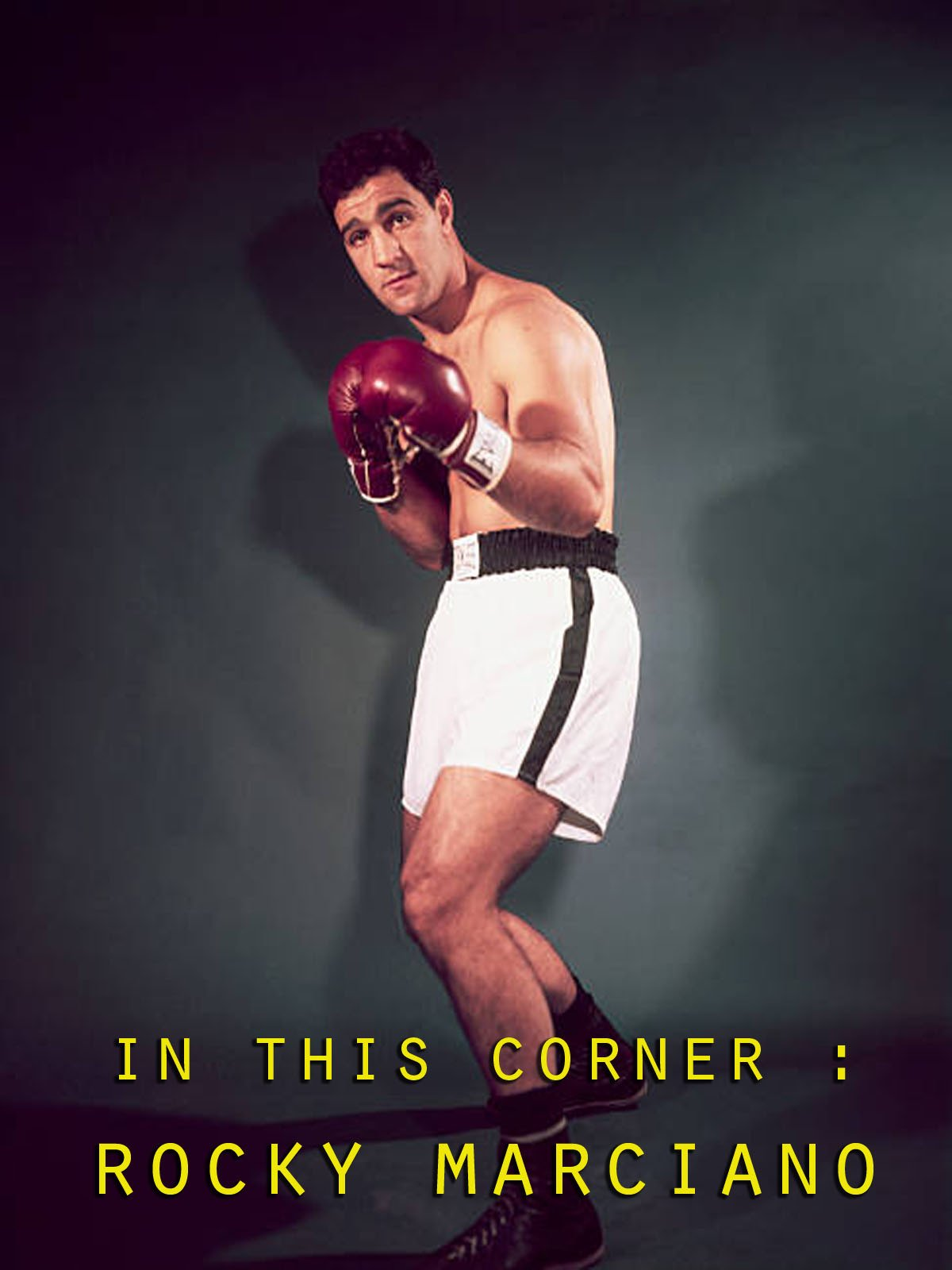 In This Corner : Rocky Marciano