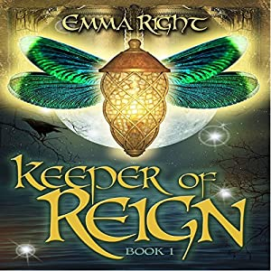 Keeper of Reign Audiobook